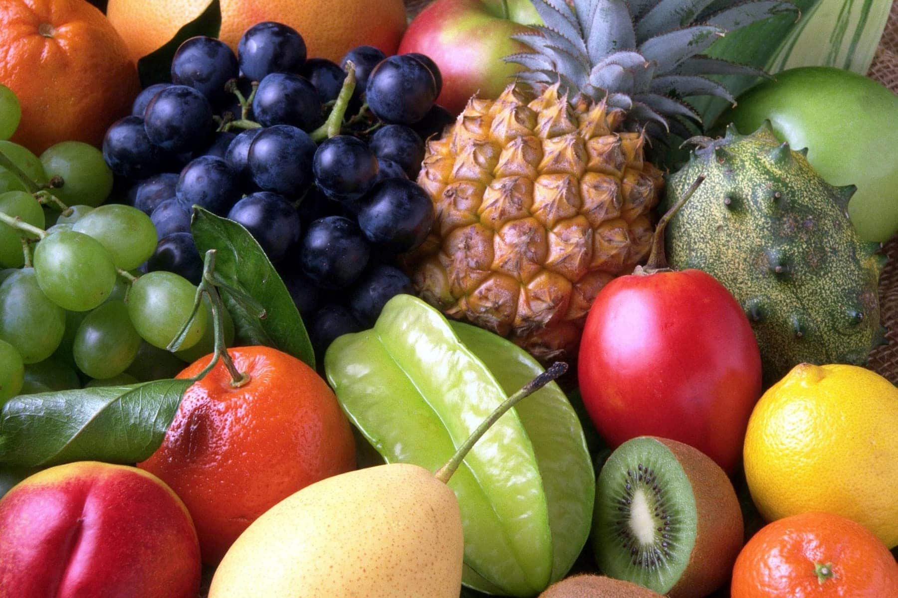How to avoid a Fruit Frenzy