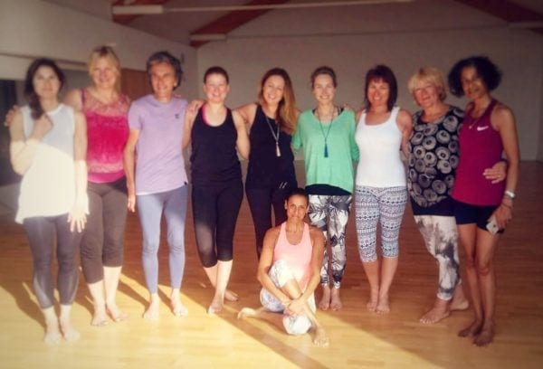 5 Reasons Why I Love Yoga Retreats