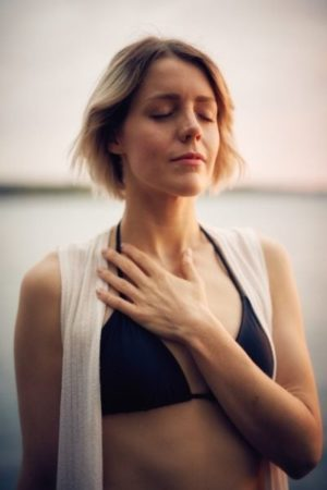 An Anti-inflammatory Breathing Technique To Reduce Stress