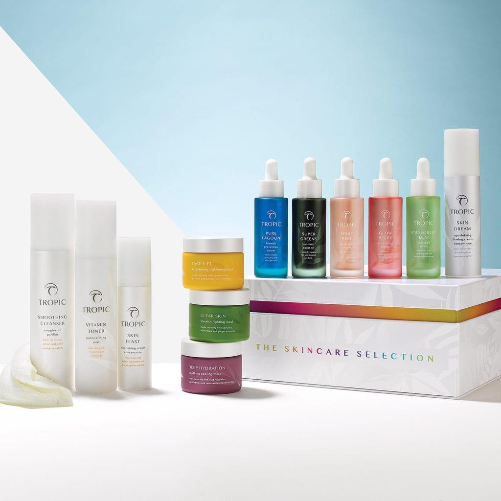 Skin Health & Beauty
