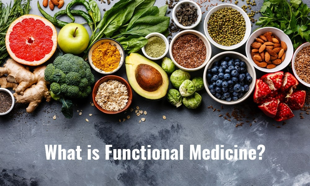 Functional Medicine What is Functional Medicine and How can it Help Blog Image