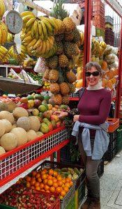 How to keep fruit & vegetables fresher for longer