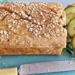 Yeast Free Spelt Bread Recipe