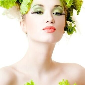 What to eat for beautiful skin